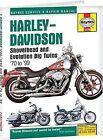 Haynes Repair/service Manual 2536 Fits 1983 Harley-Davidson FXDG Disc Glide