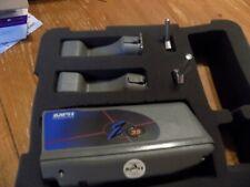 New Listingmph Target Handheld Police Radar Gun Mph Some Accessories C18