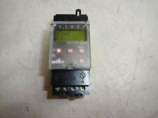 Muller Martini Sc2821 Programmable Time Switch
