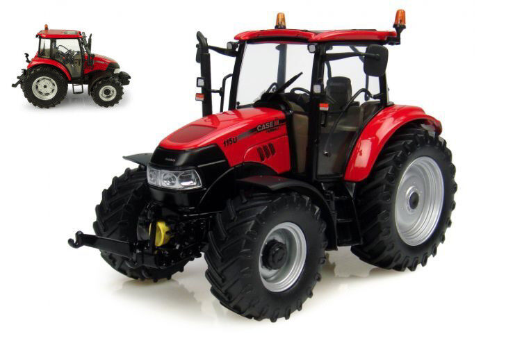 Case IH Farmall 75 C Tractor 1 32 Model 4239 UNIVERSAL HOBBIES