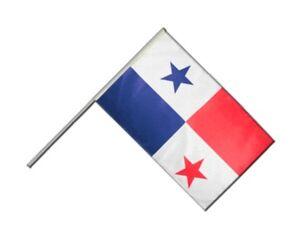 Bolivien Stockflagge Flaggen Fahnen Stockfahne 30x45cm