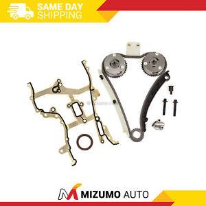 Timing-Chain-Kit-Fits-11-15-Chevrolet-Buick-1-4L-L4-DOHC-16v-LUJ-LUV-LUU-Cu-83
