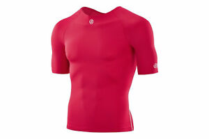 Skins SKINS DNAmic Team Compression S//S Top Sports Training Workout