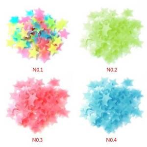 50pcs-3D-Stars-Glow-In-The-Dark-Luminous-Fluorescent-Wall-Stickers-Kids-Bedroom