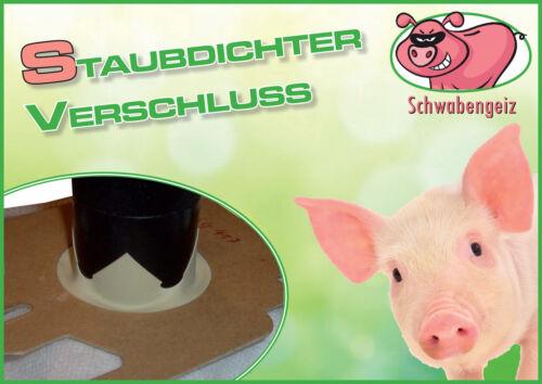 20 Staubsaugerbeutel geeignet Bosch Ergomaxx Professional Pro Animal Hair 2400W