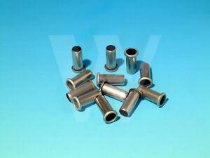 Hep20 Wavin HX60//28W 28mm Smart-Sleeve Steel Inserts 20