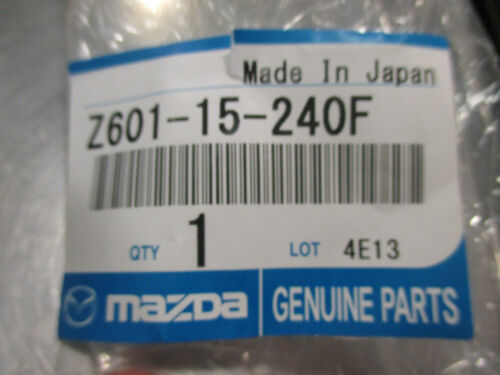 Mazda 3 2004-2009 New OEM Radiator Support Bracket Z601-15-240F