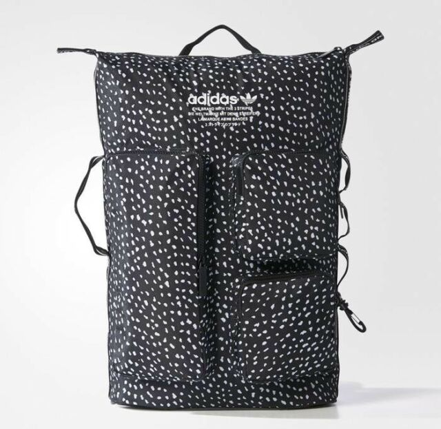 7fa62dcd84c Brand New 100% Authentic adidas Originals NMD DOTS Day Unisex Backpack  (BR4710)