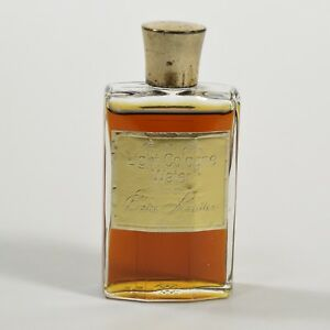 Vintage-70s-RARE-Estee-Lauder-Youth-Dew-LIGHT-COLOGNE-WATER-1-Ounce-Bottle
