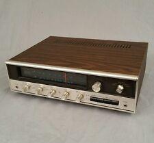 Vtg Lafayette Receiver LR1000-B 150-Watt Solid State AM/FM Stereo Receiver Phono