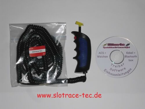 30340 Handregler Carrera Digital 132//124//Pro-X 7m mit XL-Kabel