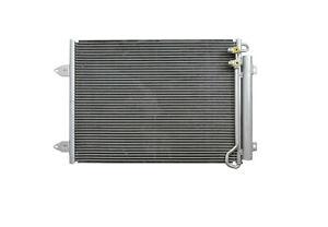 A-C-Aire-condensador-con-Radiador-Vw-Passat-B7-CC-2008-2014-3C0820411C-3C0820411E