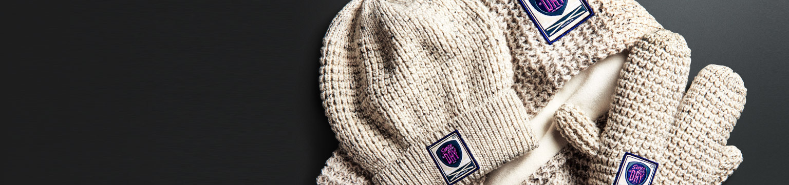 Up to 50% off Winter Accessories