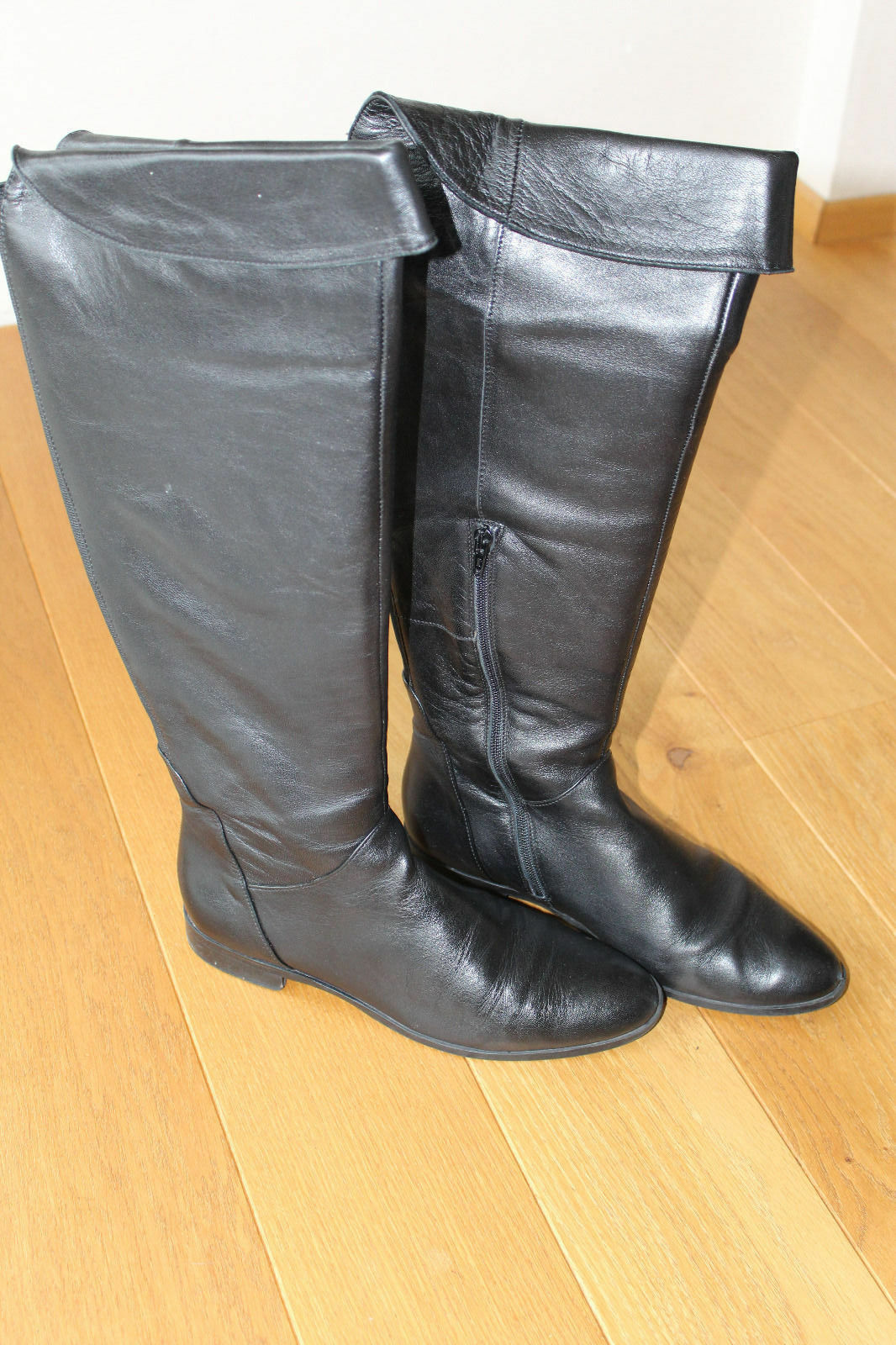 Stiefel  wie Görtz Gr. 40, wie  neu 5c356a