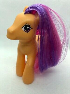 My Little Pony Scootaloo Ii 2 G3 Hair Toy Ebay With the lowest prices online, cheap shipping rates and local collection options, you can make an even bigger saving. ebay