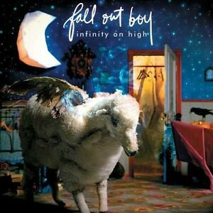 Fall-Out-Boy-Infinity-On-High-New-Vinyl-180-Gram