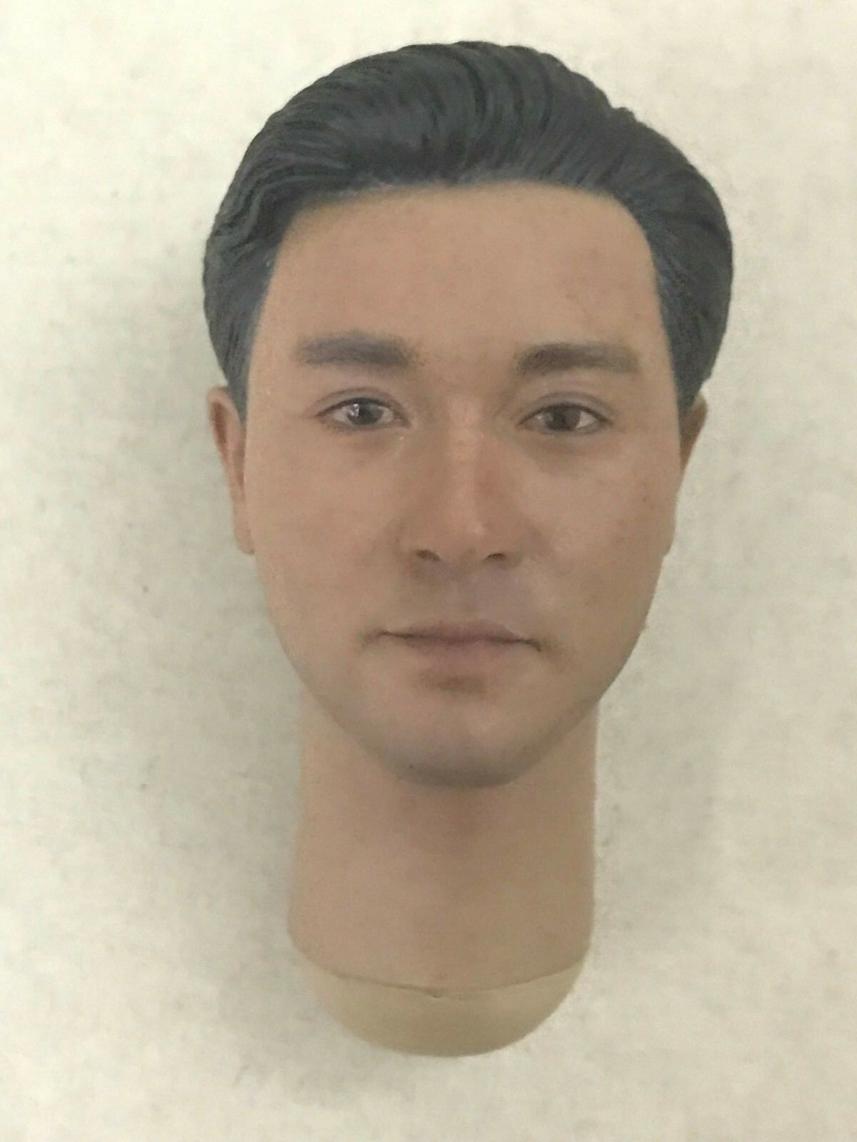 Enterbay Twelfth Master Chen - 1/6th Sale Leslie Cheung Head Sculpt