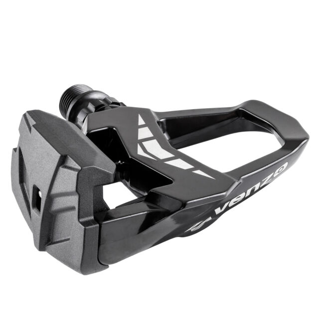 """Cycling Road Bike Bicycle Clipless Sealed Pedals Look Keo Compatible 9//16/"""""""