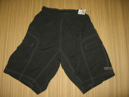 #5052 BELLWETHER BIKE CYCLING PANTS SHORTS COMBO MEN'S SMALL GOOD USED