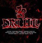 Icon * by Dru Hill (CD, Jan-2012, Island (Label))