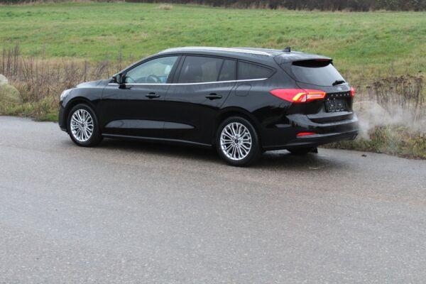 Ford Focus 1,5 EcoBoost Titanium Business stc - billede 2