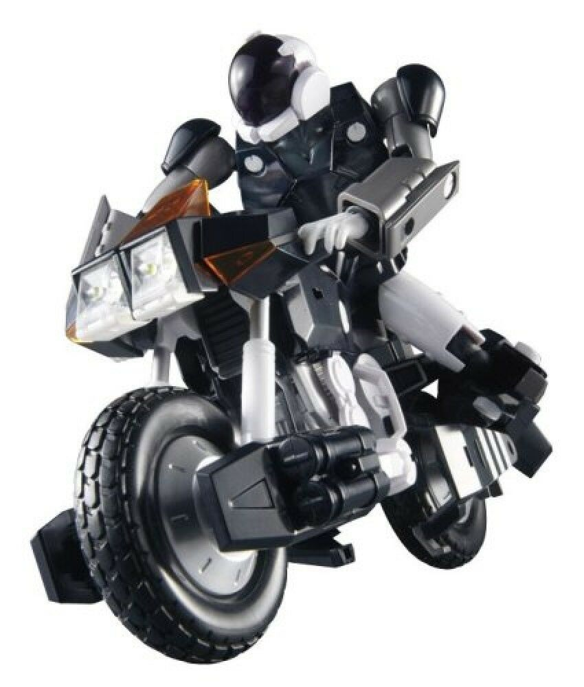 NEW Megahouse Variable Action Mospeada Dark Mospeada Action Figure from Japan