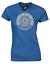 VINTAGE-Illuminati Donna T-shirt PIRAMIDE OCCHIO un rettile MASONIC TOP SECRET COL