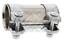 Rohrverbinder Abgasanlage MAPCO 30253 hinten für AUDI CITROËN FIAT LANCIA