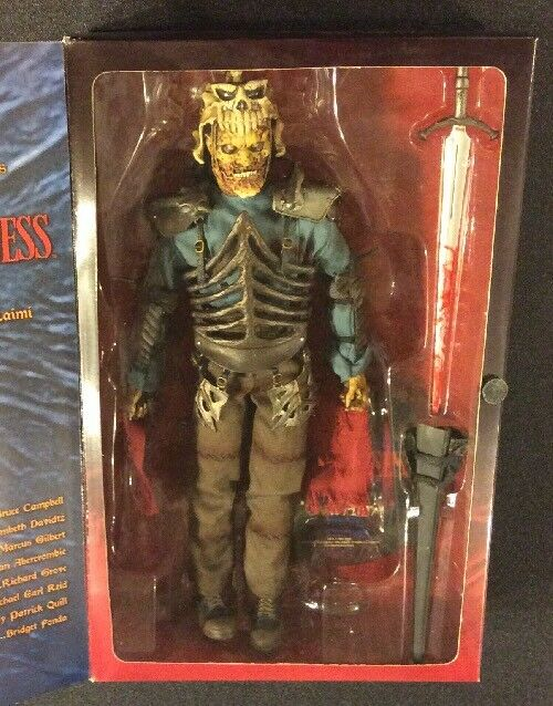 ARMY OF DARKNESS Evil Ash 12
