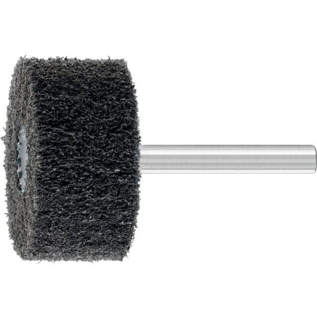 Fächerschleifer Vlies D 50 x 30 x S 6mm , SIC , K 100-280, POLINOX-Schleifstift