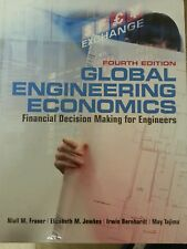 Global Engineering Economics: Financial Decision Making for Engineers (with Stud