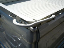 VW TYPE 2 BUS TRANSPORTER SINGLE CAB DOUBLE CAB TRUCK BED GATE HINGE BOOT SET