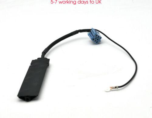 Aux in Bluetooth Adapter for Audi Chorus Concert Delta Crêpes Navigation plus 1