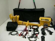 Dynatel 2573 Id 12 Watt Cable Pipe Ff Locator 90 Warranty 2273 2550 2250 2210