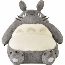 My Neighbor Totoro Plush Single Sofa Big Stuffed Couch JAPAN Ghibli 511Z Japan.