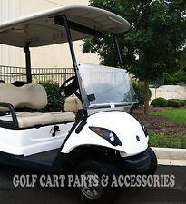 Yamaha DRIVE G29 Clear Windshield Folding (2007-2016) NEW ITEM Golf Cart Part