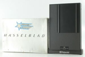 RARE-Almost-UNUSED-in-Box-Hasselblad-Praloid-100-Film-Back-Holder-from-JAPAN