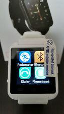 Smart Watch Bluetooth,Montre Connectée,Iphone Samsung S5 S4 Note Répondre Appel