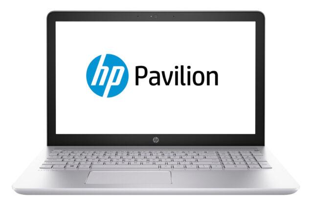 "HP Pavilion 15.6"" HD Touch Intel i7-7500U 3.5GHz 12GB 1TB HDD DVD Win 10"