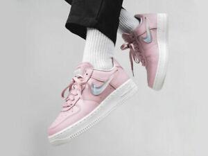 Nike wmns Air Force 1 SE PRM AF1 Plum