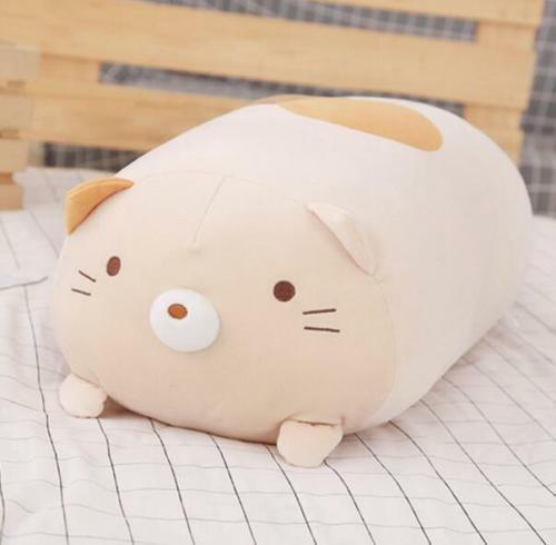 90CM/&San-X Corner Pillow Japanese Animation Sumikko Gurashi Stuffed Plush Toys