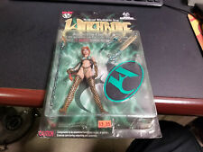Medieval Witchblade Action Figure Moore Action Collectibles