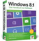 Windows 8.1 von Walter Saumweber (2014, Taschenbuch)