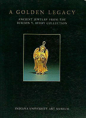 Golden Legacy Ancient Jewelry Technique Gems Cameo Byzantium Balkans Iraq Levant