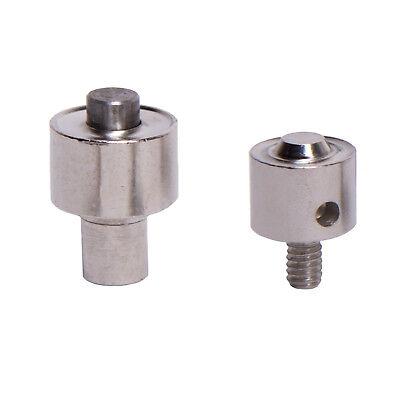 Ösen Ösenwerkzeug 4mm für Ösenpresse Spindelpresse Nietpresse Handpresse