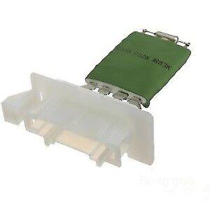 Mini ONE 04-07 Mini One D 03-06 Cooper 01-07 del Soplador Resistor Calentador del motor del ventilador