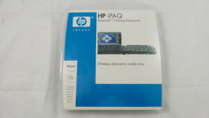Brand-New-HP-iPAQ-FA287A-AC3-Bluetooth-Folding-Keyboard