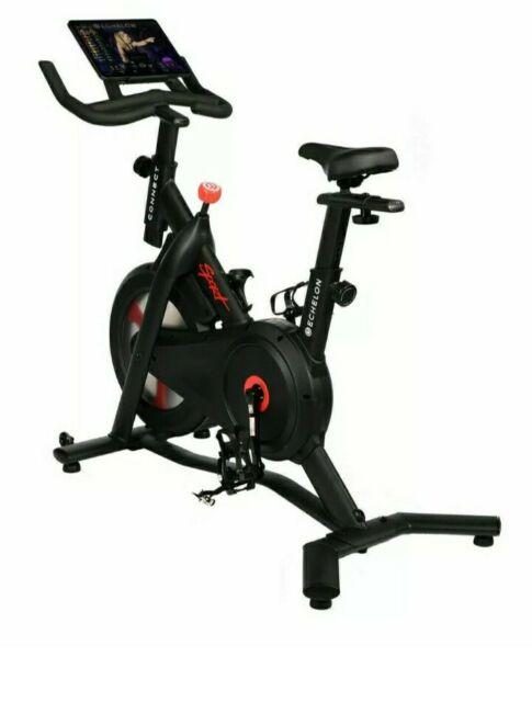 Echelon Connect Smart Exercise Bike Sport new in original box!!!  eBay