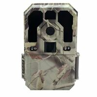 Hd 1080p Video Waterproof Ip54 12mp 940nm Night Vision Trail Camera Gray Camo
