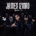 Number One (hol) 0825646914166 by James Izmad CD